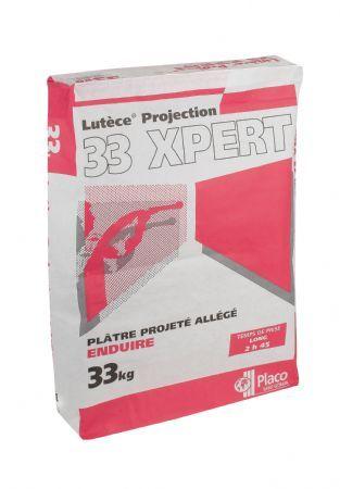 pl tre pour enduire lut ce projection 33 xpert tanguy. Black Bedroom Furniture Sets. Home Design Ideas