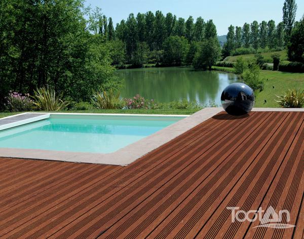 lame de terrasse bois exotique massaranduba tanguy. Black Bedroom Furniture Sets. Home Design Ideas