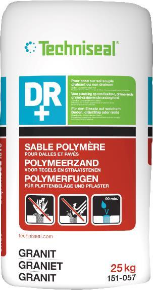 Sable polym re pour joints de pav s pos s sur sols souples - Joint polymere pour pave ...