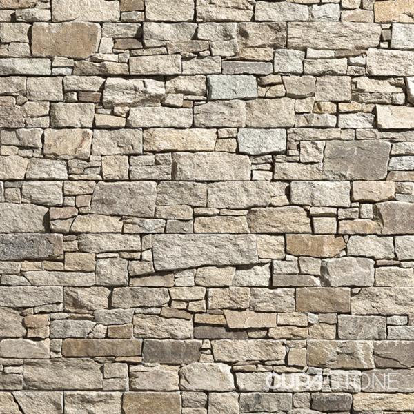 Plaquette de parement pierre gneiss stonepanel sylvestre for Placage exterieur