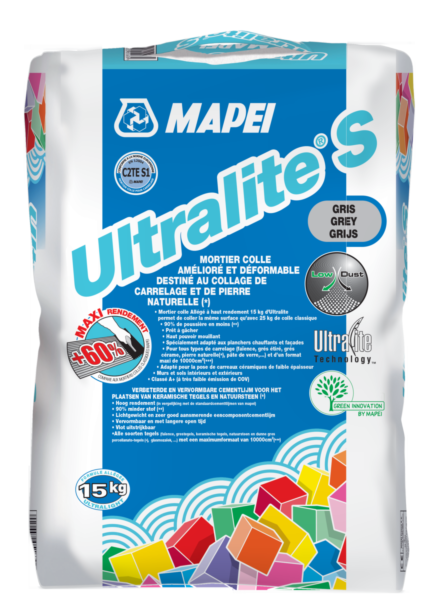 Colle carrelage tanguy for Colle carrelage mapei
