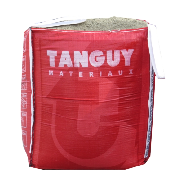 big bag sac gravats vide tanguy. Black Bedroom Furniture Sets. Home Design Ideas