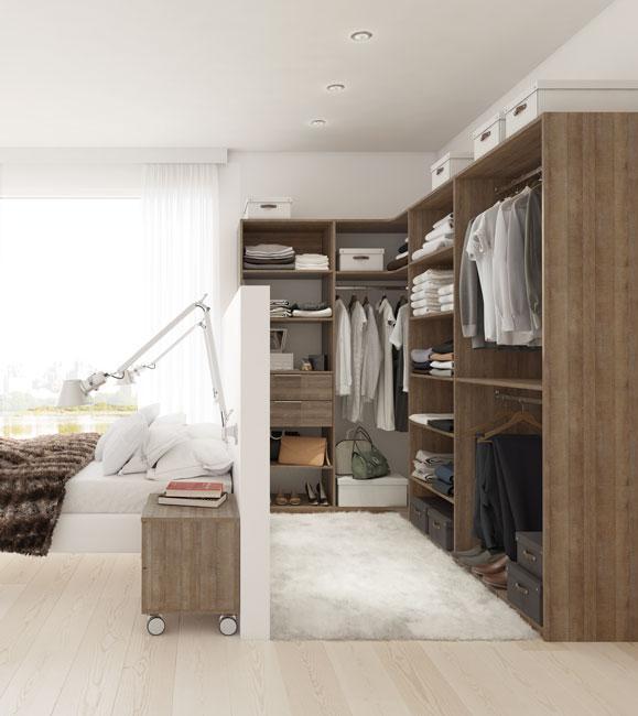 rangement cr er un dressing de r ve sur mesure tanguy. Black Bedroom Furniture Sets. Home Design Ideas