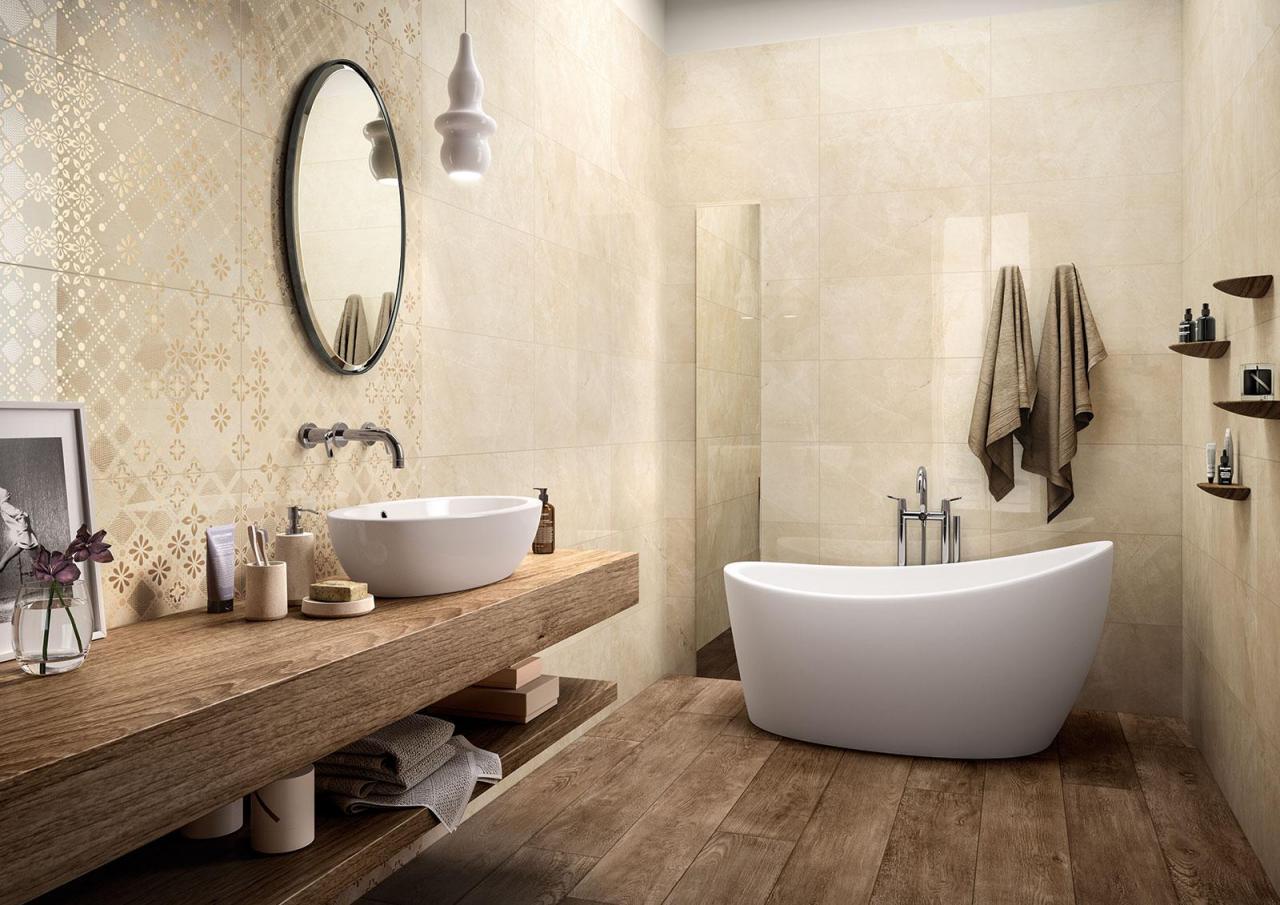 Salle De Bain Carrelage Marbre carrelage imitation marbre pour une salle de bain élégante
