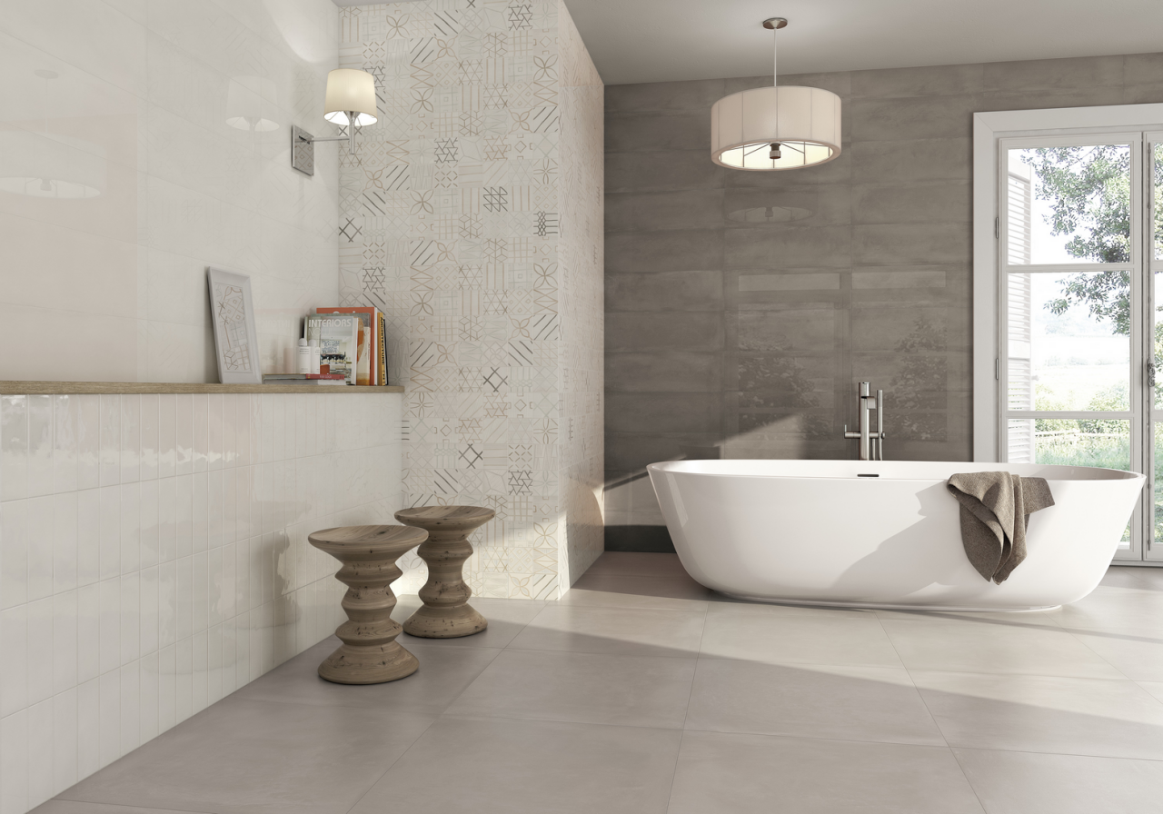 Faillance Salle De Bain un carrelage résistant pour votre salle de bain | tanguy