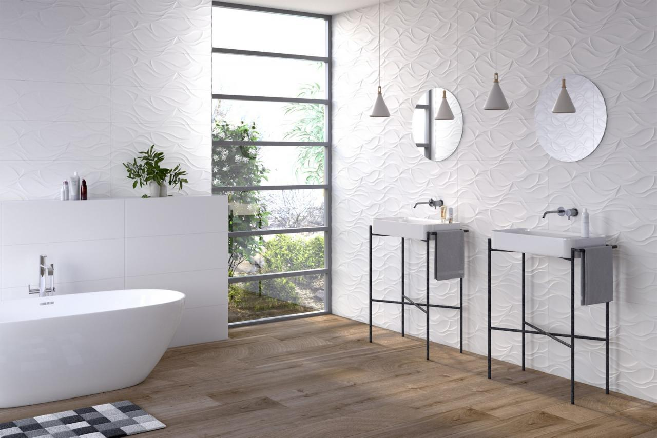 Deco Salle De Bain Faience créez un espace lumineux dans votre salle de bain avec la